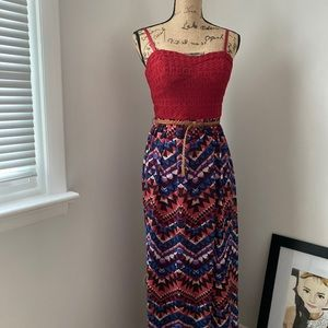 Dresses & Skirts - Long dress
